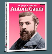 livre biographie de Antoni Gaudi Dosde Éditorial