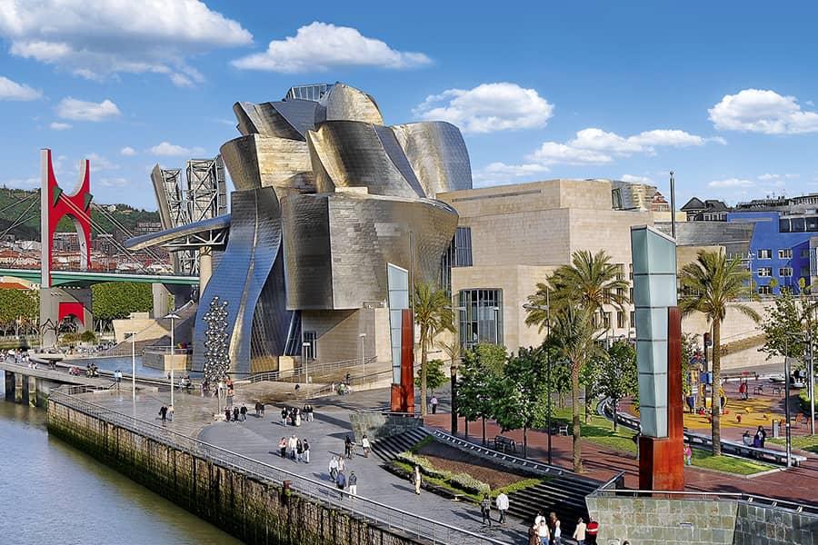 Guggenheim Museum Bilbao Dosde Publishing