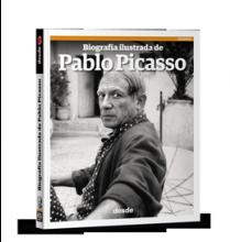 Biografía Ilustrada de Pablo Picasso