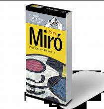 Cine De Dedo, Joan Miró Paviment de Pla De l'Ós