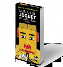 Cine De Dedo, Museu del Joguet