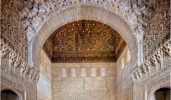 Alhambra Granada Libro Español Dosde