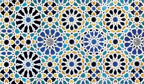 Alicatados De Comares Alhambra Libro Español Dosde Publishing