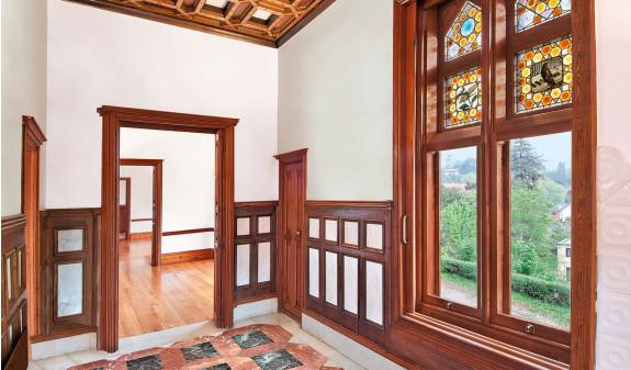 Habitacion Interior El Capricho Gaudi Dosde Publishing