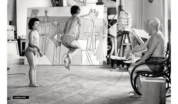 Pablo Picasso Hijos Biografia De Picasso Dosde Publishing