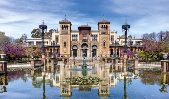 Palacio Mudejar Sevilla Libro Dosde Publishing