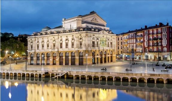 Teatro Arriaga Bilbao Dosde Publishing