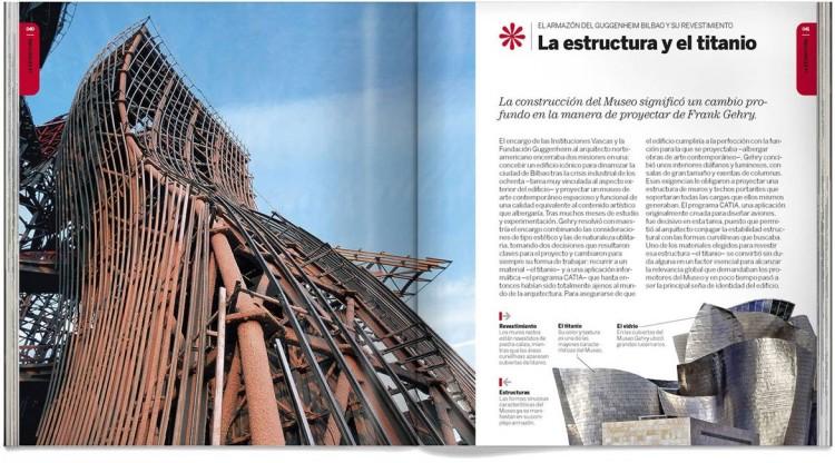 Guggenheim Bilbao Libro Español Dosde Publishing