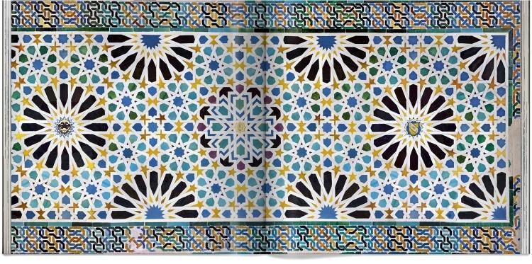 Alicatados De La Alhambra Libro Español Dosde Publishing