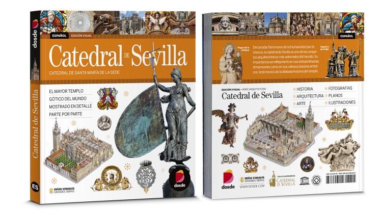 Catedral De Sevilla Libro Español Dosde Publishing