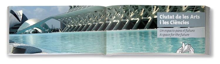 Interior Flipbook Ciutat Les Arts I Les Ciencies Dosde Publishing