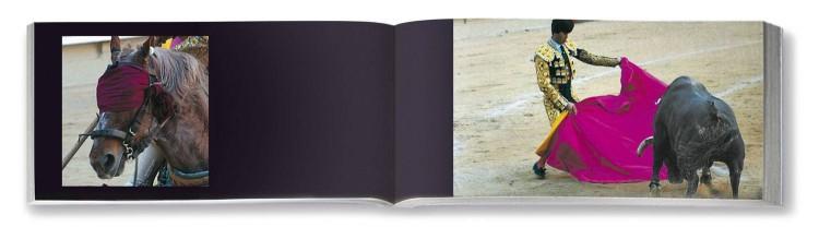 Interior Flipbook Corrida De Toros Dosde Publishing