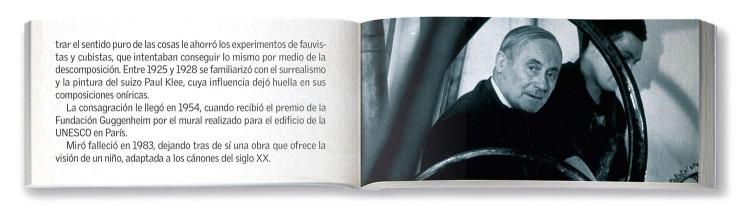 Interior Flipbook Joan Miro Paviment Pla Os Dosde Publishing