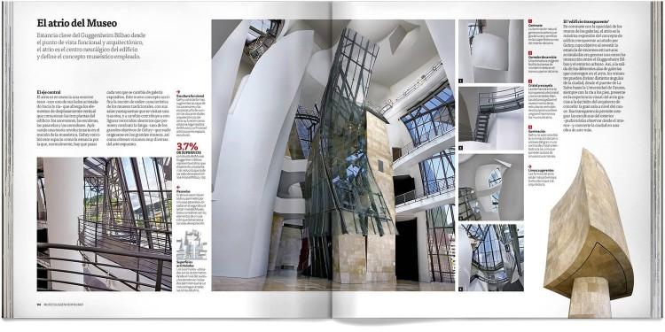 Libro Museo Guggenheim Bilbao Edicion Deluxe Español Dosde Publishing
