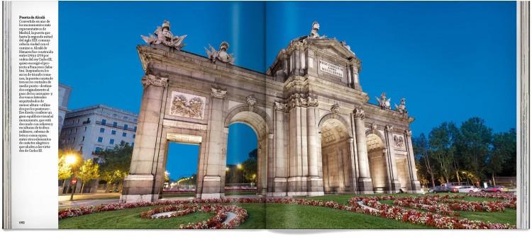 Madrid Libro Español Dosde Publishing