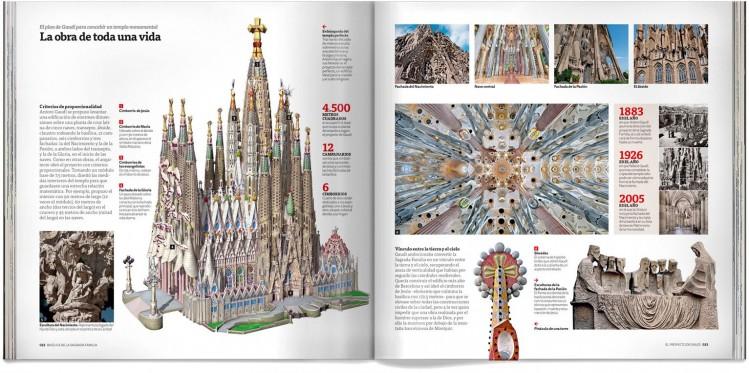 Portada Contraportada Sagrada Familia Libro Español Dosde Publishing