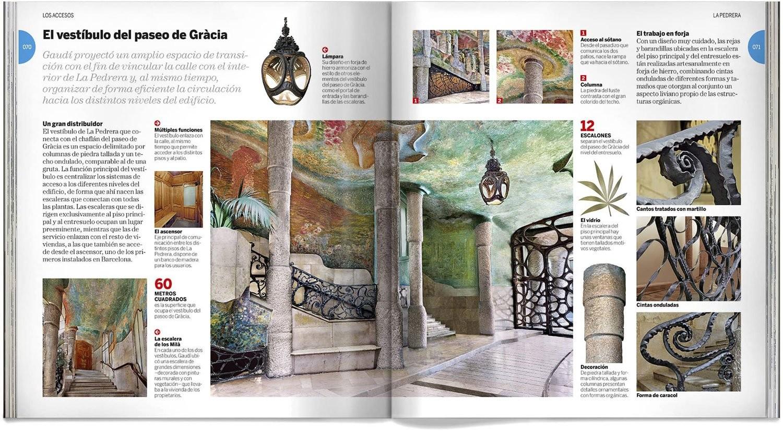 La Pedrera, la última obra civil de Gaudí - Dosde Publishing