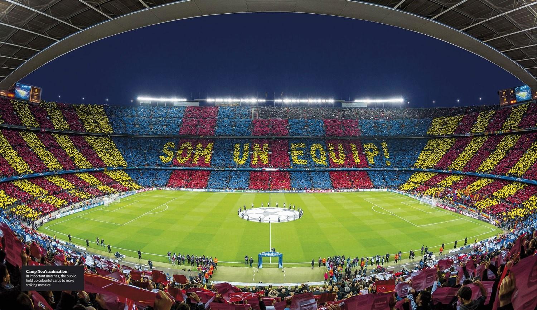 fc barcelona historia