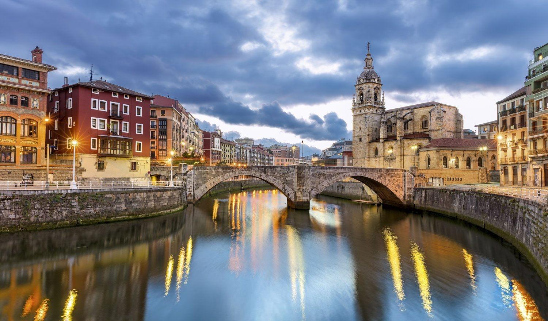 Libro de fotos de Bilbao, para descubrir la ciudad
