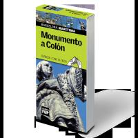 Cine de Dedo, Monumento a Colón