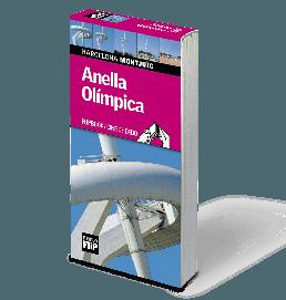 Cine De Dedo, Anella Olímpica