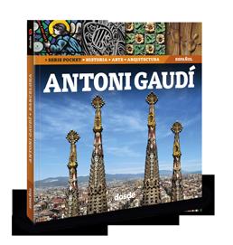 Obra Completa De Antoni Gaudi