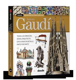 Obra Completa Antoni Gaudi