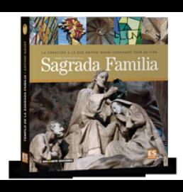 Sagrada Familia Cartone Pequeño