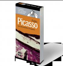 Pablo Picasso flipbook
