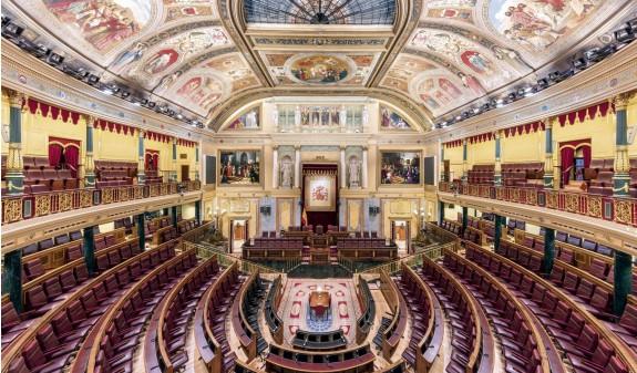 Congreso De Los Diputados Madrid Dosde Publishing Libro Madrid