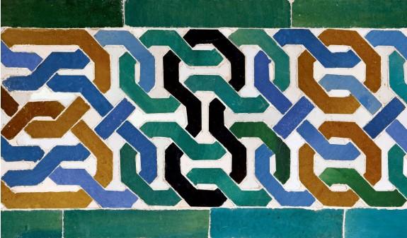 Alicatados Del Mexuar Alhambra Libro Español Dosde Publishing
