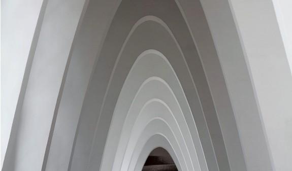 Arcos Colegio Teresiano Antoni Gaudi Dosde Publishing