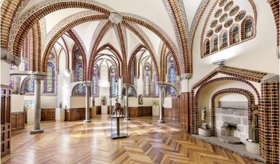 Provisorato Palacio De Gaudi Astorga Libro Español Dosde