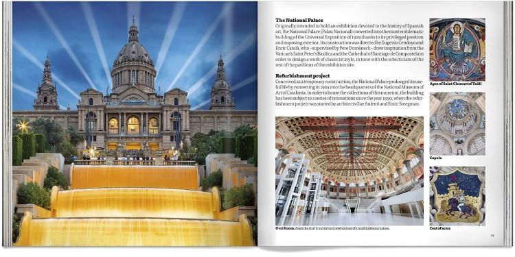 Barcelona Pocket English Book Dosde Publishing