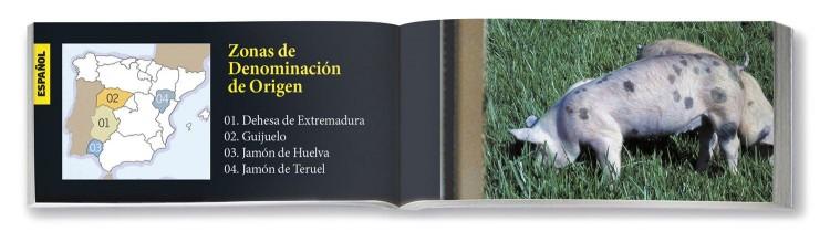 Interior Flipbook Jamon Iberico Dosde Publishing