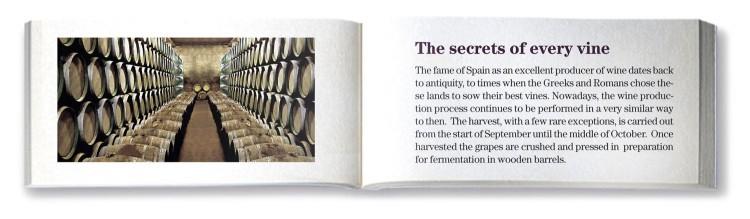 Interior Flipbook Vinos De España Dosde Publishing