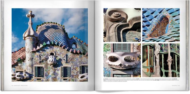 Obra Completa Gaudi Dosde Publishing