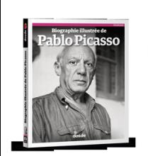 Biographie illustrée de Pablo Picasso