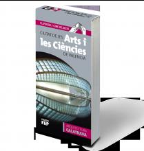 Flip book Ville des Arts et des Sciences