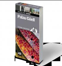Flip book Palais Güell