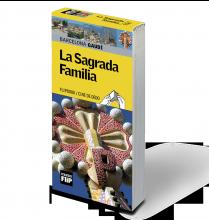Flip book Sagrada Familia