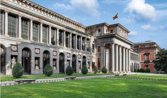 Museo Del Prado Madrid Dosde Publishing Libro Madrid