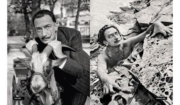 Dalí Personaje Biografia Dalí Libro Español Dosde Publishing