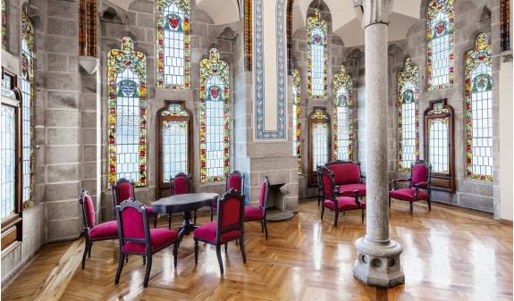 Despacho Palacio De Gaudi Astorga Libro Español Dosde