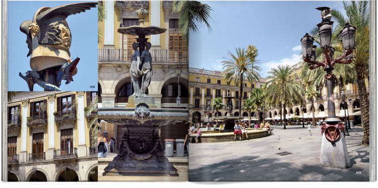 Barcelona Dosde