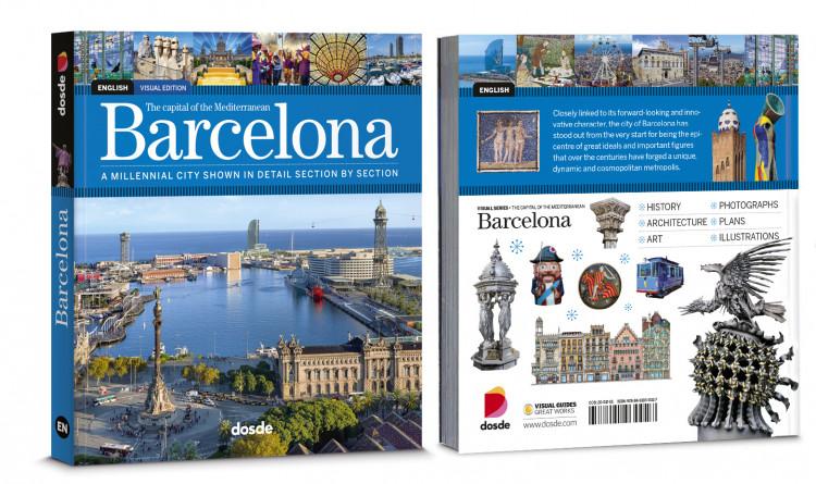 Barcelona English Book Dosde
