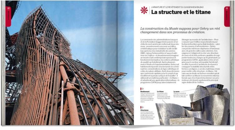 Guggenheim Bilbao Livre Francais Dosde Publishing