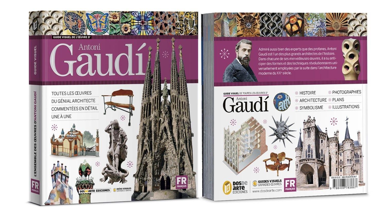 L Ensemble Des œuvres D Antoni Gaudi