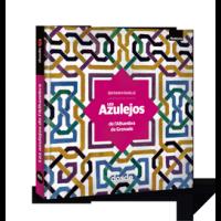 Les azulejos de l'Alhambra de Grenade