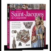 Cathédrale de Saint-Jacques-de-Compostelle